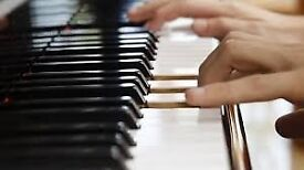 DIARY DATE: LAST TUESDAY EVENING OF EVERY MONTH FOR ALL AMATUER PIANISTS (PLEASE READ ON)