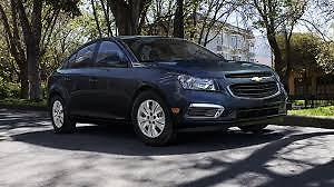 2014 Chevrolet Cruze- Take over Lease...18mths remaining