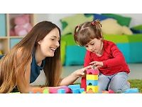 WE PROVIDE AFFORDABLE LIVE IN NANNIES (AU PAIRS) FROM £80 A WEEK