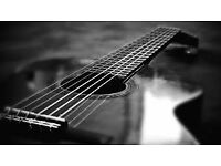 GUITAR GROUP for ADULT BEGINNERS