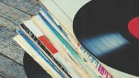 "1000+ LPs/12""s/Singles for sale this Sunday Queens Park London"
