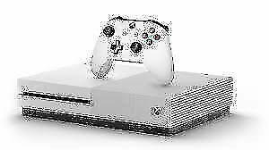Xbox One S 1TB $239 onwards no taxes Early Valentine's Day Gift