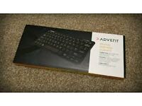 ADVENT wired USB Keyboard £5