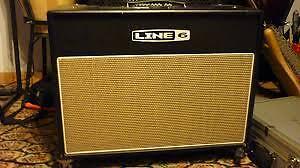 Line 6 Flextone 3  XL  150 watt