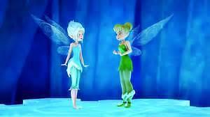 Tinker Bell's Magical World