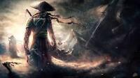 dungeons and dragons 3.5 players needed