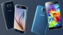 Samsung Galaxy S5 & S6 Box Warranty New Bulk Brisbane City Brisbane North West Preview