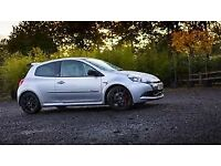 2009 renault clio rs 200