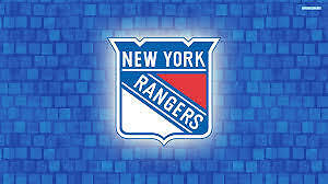 Sat afternoon game NY Rangers in Ottawa - April 8 12:30pm