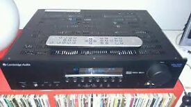 Cambridge Audio Azur 540R AV Cinema HiFi Receiver
