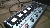 Trade for pedals....zoom g5 as new