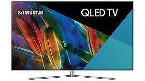 "samsung -Q LED TV 55""-Q6-4k-ultra hd smart-INBOX-warranty-$1099"