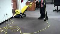 Commercial and Industrial Cleaning Services