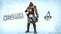vend ou echange Assassin's creed Black flag et Watch Dogs