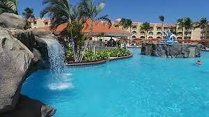 Timeshare for rent La Cabana Beach Resort and Casino in Aruba