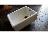 used belfast sink