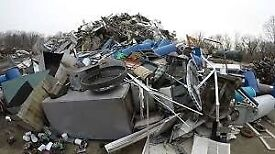 SCRAP METAL DEALER HUNTINGDON RAMSEY WHITTLESEY ST IVES GODMANCHESTER SCRAP WANTED