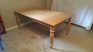 Ethan Allen American Artisan harvest table