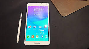 Brand New Unlocked Never used Samsung Galaxy Note 5