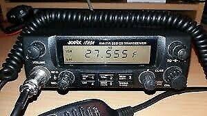 Jopix iTACA + Sirio Hi Power Antenna  10m 11m Multi CB HAM Mobile radio Am  Fm USB LSB Hi power   in Huddersfield, West Yorkshire   Gumtree