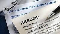 █  █ CANADIAN RESUME WRITING SERVICE - CALL TODAY █  █