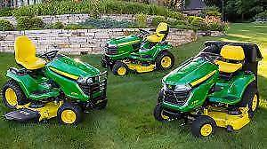 Garden Equipment and Small Engine Repairs / Servicing