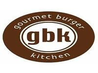 Grill Chefs & Front Of House Staff Required for Glasgow Fort GBK