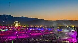 Wanna see Beyonce 2 COACHELLA festival Weekend 2 (20-22nd April) with Camping