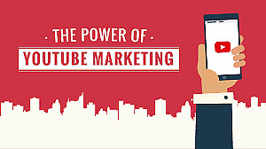 YouTube Marketing and SEO Services