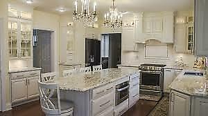 Your kitchen is the heart of your home!!!
