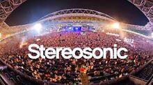 Vip sterosonic tickets brisbane Surfers Paradise Gold Coast City Preview