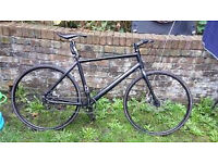 Cannondale Bad Boy single speed hybrid bicycle 300ovno