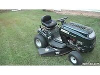 MTD Bolens BL 135/92T Ride On Mower for sale completley reconditioned