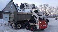 SNOW REMOVAL SERVICES!!