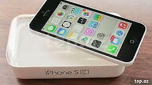 LIKE NEW white 64GB IPHONE 5C-GLOBAL UNLOCKED+ACCESSORIES