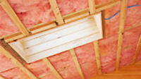 Experienced Insulation Installer