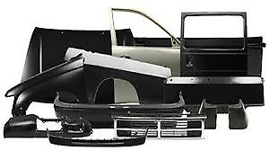 CHEV/GMCTRUCK BODY PANELS