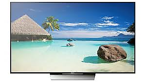 SONY 55 INCH 55X8500D 4K ANDROID SMART LED TV