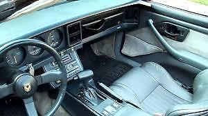 Piece interieur trans am 82-92