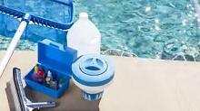 swimming pool save money on pool equipment Albany Creek Brisbane North East Preview