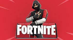 iKONIK Fortnite Skin