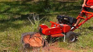 Stump Grinding Hervey Bay Pialba Fraser Coast Preview