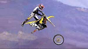 WANTED BLOW UP DIRTBIKE. CASH IN HAND