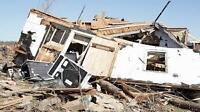 Top Notch Demolition Service for all of Calgary, Super Rates!!!