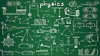 Physics and Math Tutor Eager to Help You get back on track!