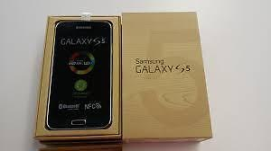 BRAND NEW SAMSUNG GALAXY S5 $239 ---UNLOCKED--