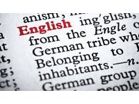 Qualified English Teacher/Tutor (IELTS, CV Writing) £20 ph