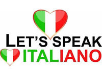 Italian Lessons for Beginners