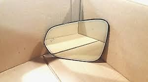 Lexus RX 350/450 h driver side rear view mirror glass for sale