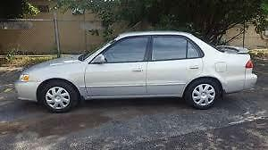 *** WOW Fully Loaded & ABS COROLLA 02*** REDUCED